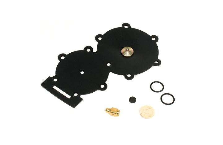 CNG Sequential Reducer Repair Kit Riduttore  CNG Sequenziale Mod. 1