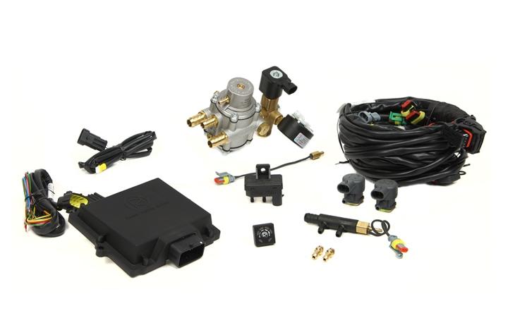 Mini Kit Metano 2 Cil. Antonio