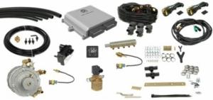 Complete Front Kit 5 cyl LPG Antonio
