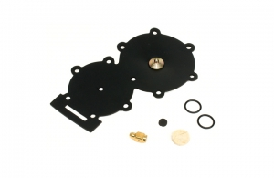 CNG Oversize Sequential Reducer Repair Kit Mod. 1