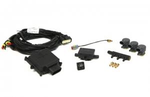 "LPG Micro Kit 3 Cyl. ""E"""