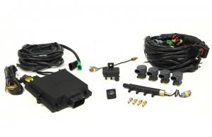 Micro Kit 4 Cil. Antonio Iniettori Divisi GPL