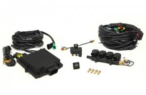 Micro Kit 4 Cyl. Antonio Iniettori Uniti GPL