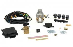 "Mini Kit 4 CIL Max ""E"" LPG Dividers"