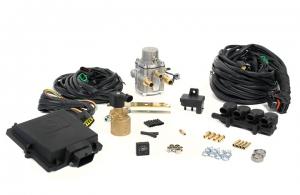 Mini Kit 4 cil. Max Antonio Iniettori Uniti GPL