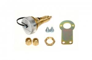 External Filling valve for Flex pipe Thunderflex C.R.