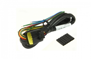4 cyl. Injectors Cut-Off Wiring Harness type Universal
