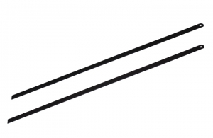 Coppia Fasce 1000x30x1,5 mm