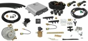 Complete Front Kit 6 cyl LPG Antonio