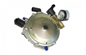 Complete Electronic Cng Reducer